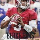 2015 Prestige Football Card #209 Blake Sims