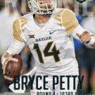 2015 Prestige Football Card #214 Bryce Petty