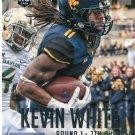 2015 Prestige Football Card #258 Kevin White