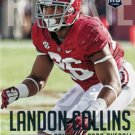 2015 Prestige Football Card #260 Landon Collins