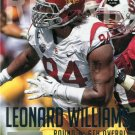 2015 Prestige Football Card #261 Leonard Williams