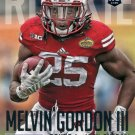 2015 Prestige Football Card #269 Melvin Gordon III