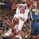 2009 Upper Deck Basketball Card #24 John Salmons