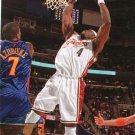 2009 Upper Deck Basketball Card #30 Ben Wallace