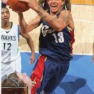 2009 Upper Deck Basketball Card #31 Delonte West