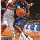 2009 Upper Deck Basketball Card #35 Josh Howard