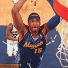 2009 Upper Deck Basketball Card #42 Carmelo Anthony