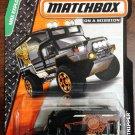 2014 Matchbox #49 Road Tripper