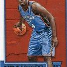 2015 Hoops Basketball Card #282 Dakari Johnson