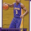 2015 Hoops Basketball Card #295 Anthony Brown
