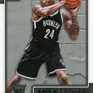 2015 Hoops Basketball Card #299 Rondae Hollis-Jefferson