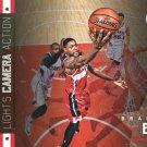 2015 Hoops Basketball Card Lights Camera Action #21 Bradley Beal