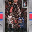 2015 Hoops Basketball Card Swat Team #3 DeAndre Jordan