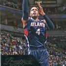 2015 Prestige Basketball Card #70 Paul Milsaps
