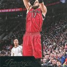 2015 Prestige Basketball Card #128 Jonas Valanciunas