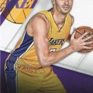 2015 Prestige Basketball Card #212 Larry Nance, Jr
