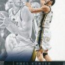 2014 Prestige Basketball Card #10 Enes Kanter