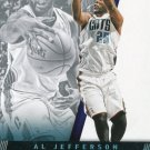 2014 Prestige Basketball Card #14 AL Jefferson