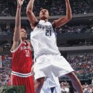 2009 Upper Deck Basketball Card #38 Antoine Wright