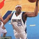 2009 Upper Deck Basketball Card #39 Erick Dampier