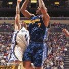 2009 Upper Deck Basketball Card #41 Chauncey Billups