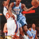 2009 Upper Deck Basketball Card #44 Dahntay Jones