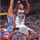 2009 Upper Deck Basketball Card #50 Rodney Stuckey