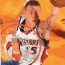2009 Upper Deck Basketball Card #57 Andris Biedrins