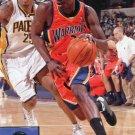 2009 Upper Deck Basketball Card #58 Anthony Morrow