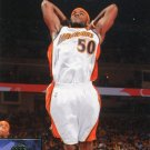 2009 Upper Deck Basketball Card #59 Corey Maggette