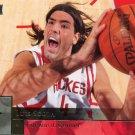 2009 Upper Deck Basketball Card #60 Luis Scola