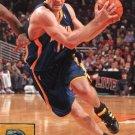 2009 Upper Deck Basketball Card #69 Mike Dunleavy