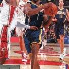 2009 Upper Deck Basketball Card #72 Jarrett Jack