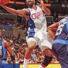2009 Upper Deck Basketball Card #74 Baron Davis