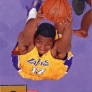 2009 Upper Deck Basketball Card #84 Andrew Bynum
