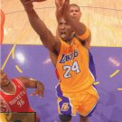 2009 Upper Deck Basketball Card #79 Kobe Bryant