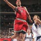2009 Upper Deck Basketball Card #103 Charlie Villanueva