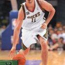 2009 Upper Deck Basketball Card #106 Joe Alexander