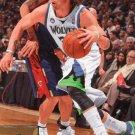 2009 Upper Deck Basketball Card #113 Mike Miller