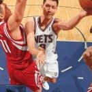 2009 Upper Deck Basketball Card #116 Yi Jianlian