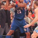 2009 Upper Deck Basketball Card #117 Bobby Simmons