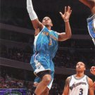 2009 Upper Deck Basketball Card #121 Chris Paul