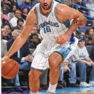 2009 Upper Deck Basketball Card #122 Peja Stojakovic