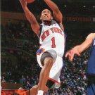 2009 Upper Deck Basketball Card #128 Chris Duhon