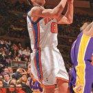 2009 Upper Deck Basketball Card #133 Danilo Gallinari