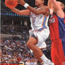 2009 Upper Deck Basketball Card #139 Earl Watson