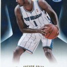 2010 Absolute Basketball Card #68 Trevor Ariza