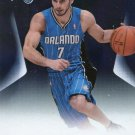 2010 Absolute Basketball Card #77 J J Redick