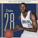 2010 Classic Basketball Card #4 Ian Mahinmi