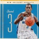 2010 Classic Basketball Card #8 Chris Paul